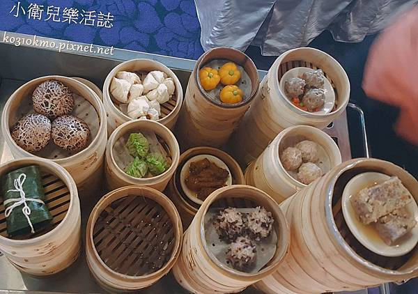 2018品粵匯港式飲茶 (9)