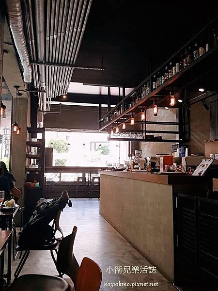 台中早午餐-Cafe Muah (7)