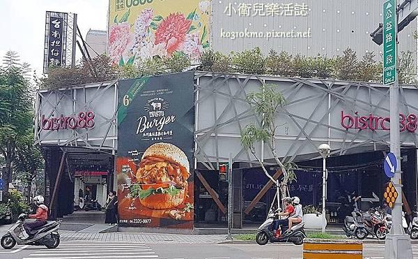 台中南屯-Bistro88 義法餐酒館 (6)