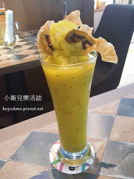 台中南屯-Bistro88 義法餐酒館 (1)
