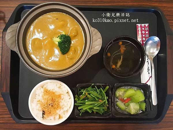 小ㄚ姨蔬食 (4)