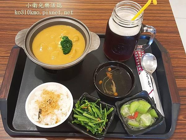 小ㄚ姨蔬食 (5)