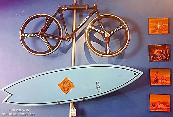 彰化早午餐.單車旅人Biking 16 (5)