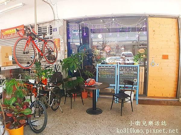 彰化早午餐.單車旅人Biking 16 (2)
