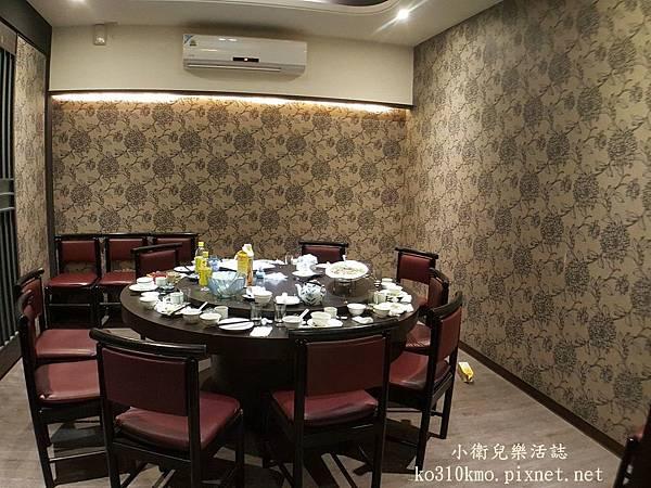 彰化聚餐-綠亭日本料理 (18)
