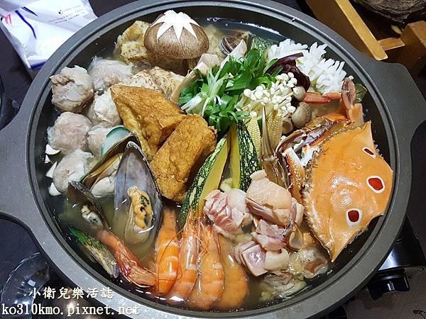 彰化聚餐-綠亭日本料理 (9)