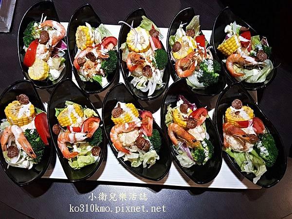 彰化聚餐-綠亭日本料理 (3)
