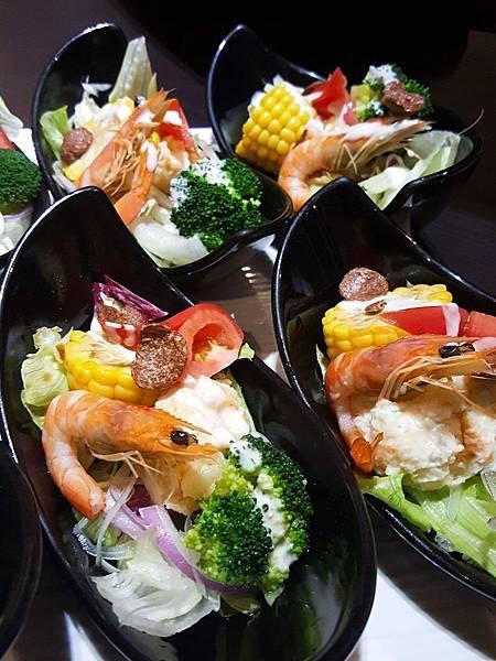 彰化聚餐-綠亭日本料理 (4)