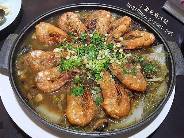 彰化聚餐-綠亭日本料理 (12)