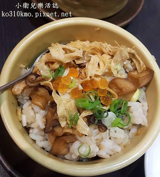 彰化聚餐-綠亭日本料理 (11)