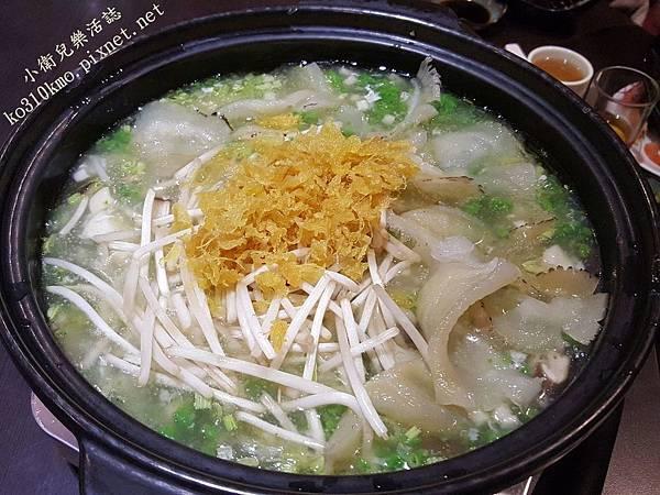 彰化聚餐-綠亭日本料理 (17)