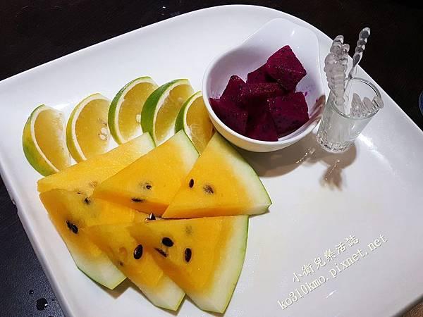 彰化聚餐-綠亭日本料理 (14)