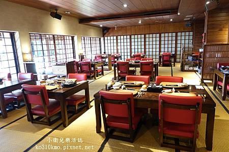 新社餐廳-又見一炊煙 (61)