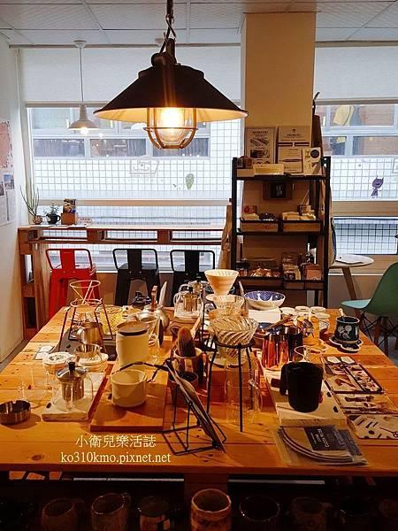 彰化文青小店-三樓日常物 (1)