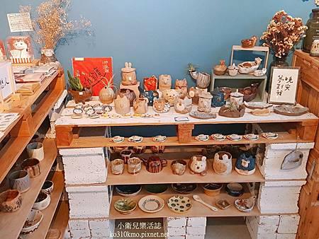 彰化文青小店-三樓日常物 (11)