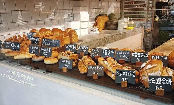 台中西屯麵包.多爾法式烘焙 (7)