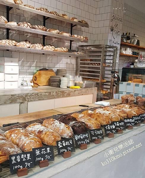 台中西屯麵包.多爾法式烘焙 (6)