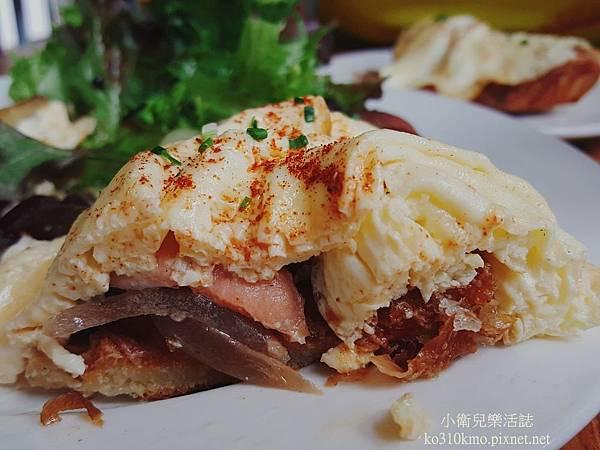 台中西屯麵包.多爾法式烘焙 (4)
