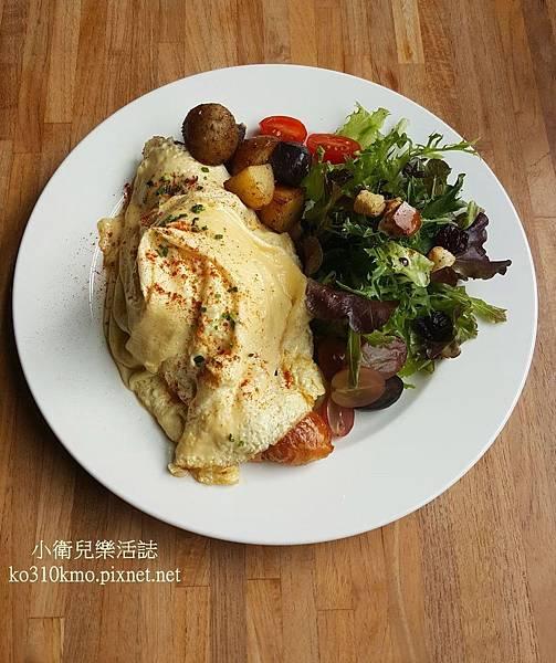 台中西屯麵包.多爾法式烘焙 (1)