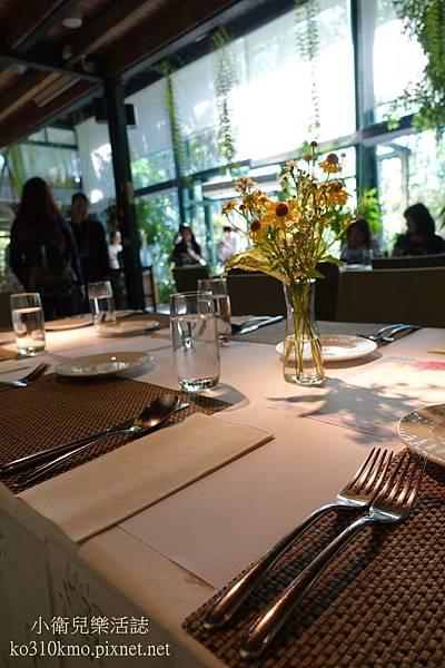 新社餐廳-千樺庭園餐廳 (22)