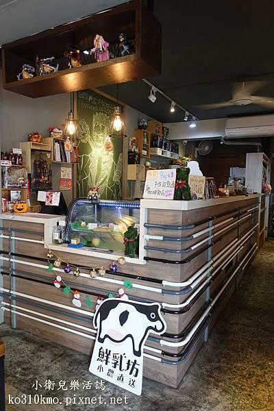 彰化韓國料理-Misto Cafe (5)