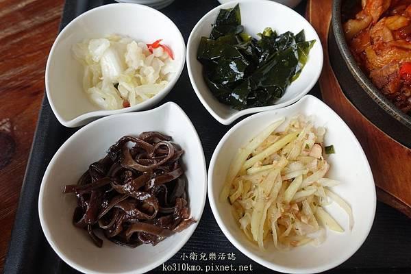 彰化韓國料理-Misto Cafe (19)