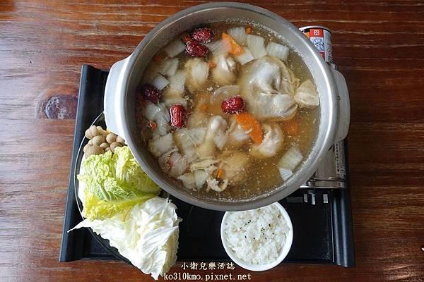 彰化韓國料理-Misto Cafe (10)