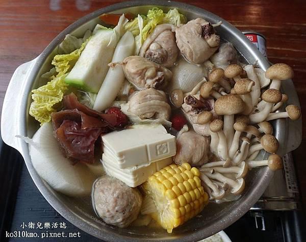 彰化韓國料理-Misto Cafe (14)