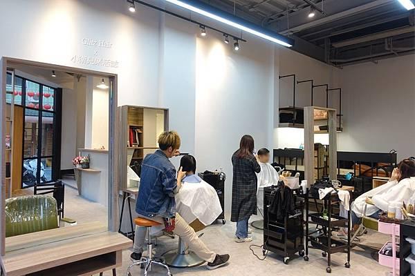 彰化美髮-Glitz Hair彰化店 環境 (6)