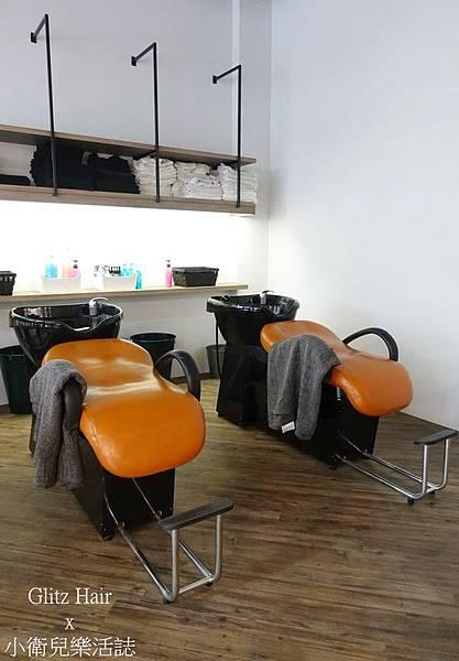 彰化美髮-Glitz Hair彰化店 環境 (3)