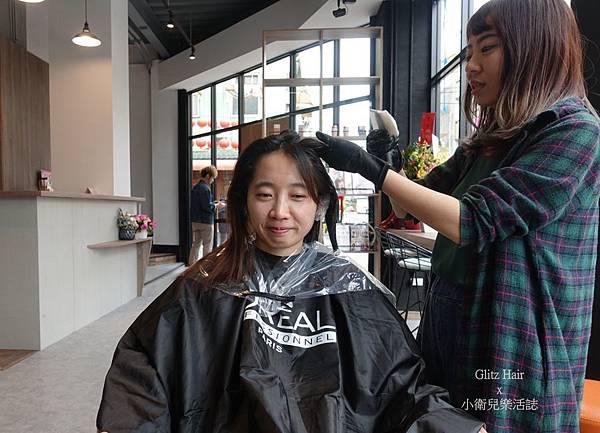 彰化剪髮-Glitz Hair 彰化店 (3)