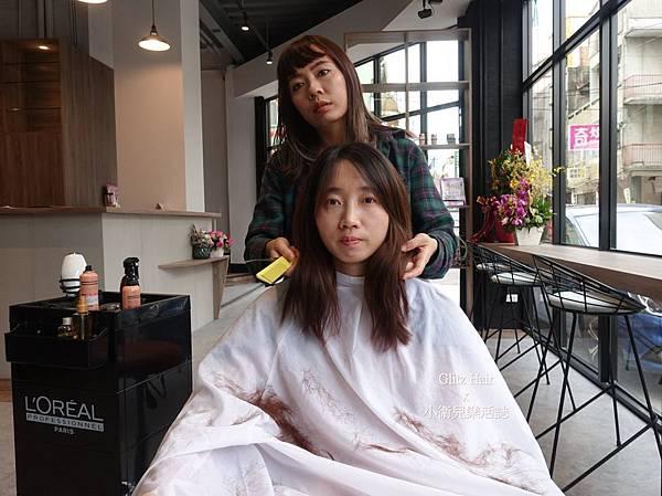彰化剪髮-Glitz Hair 彰化店 (1)