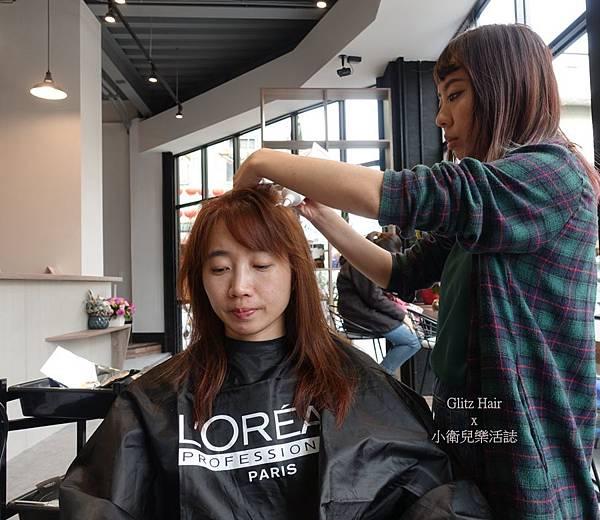 彰化剪髮-Glitz Hair 彰化店 (5)
