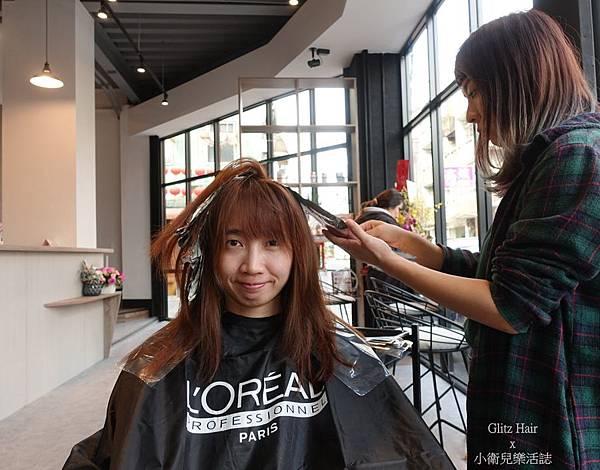 彰化剪髮-Glitz Hair 彰化店 (8)