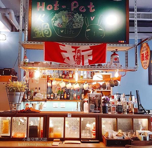 鹿港聚餐-I-Life 咖啡 (2)