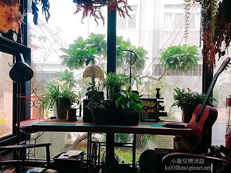 鹿港聚餐-I-Life 咖啡 (6)