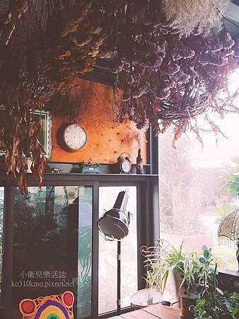 鹿港聚餐-I-Life 咖啡 (5)