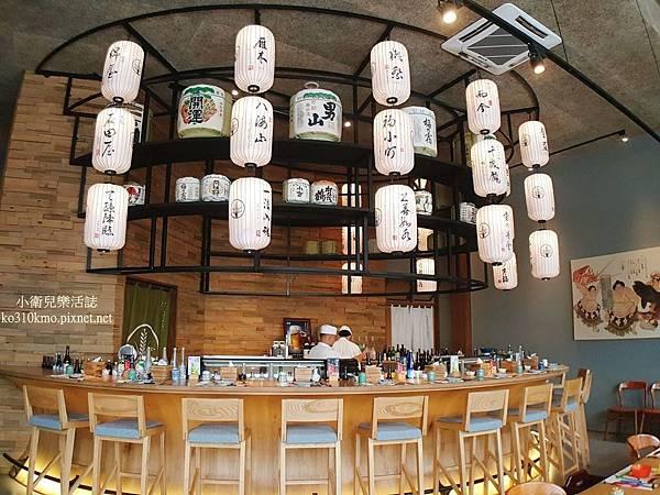 公益路美食.Kama-釜 日式丼飯專門店 (5)