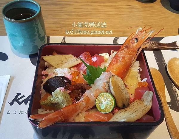 公益路美食.Kama-釜 日式丼飯專門店 (10)