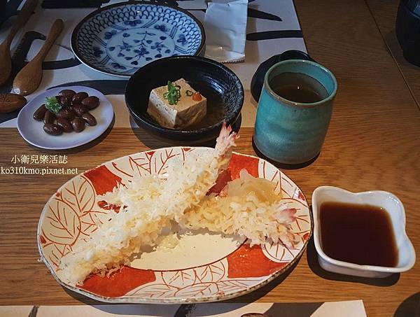 公益路美食.Kama-釜 日式丼飯專門店 (6)