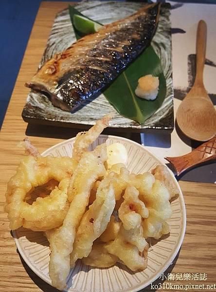 公益路美食.Kama-釜 日式丼飯專門店 (9)