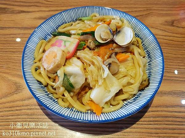 鹿港燒肉丼飯.滿座食堂 (7)