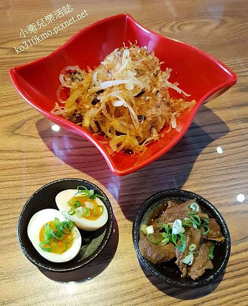 鹿港燒肉丼飯.滿座食堂 (6)