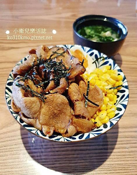 鹿港燒肉丼飯.滿座食堂 (11)