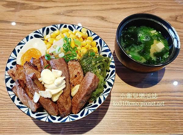 鹿港燒肉丼飯.滿座食堂 (12)