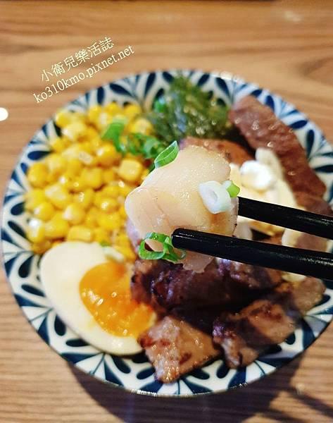 鹿港燒肉丼飯.滿座食堂 (15)