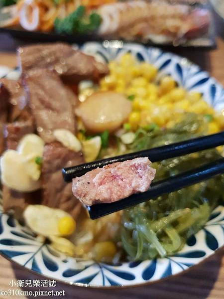 鹿港燒肉丼飯.滿座食堂 (10)