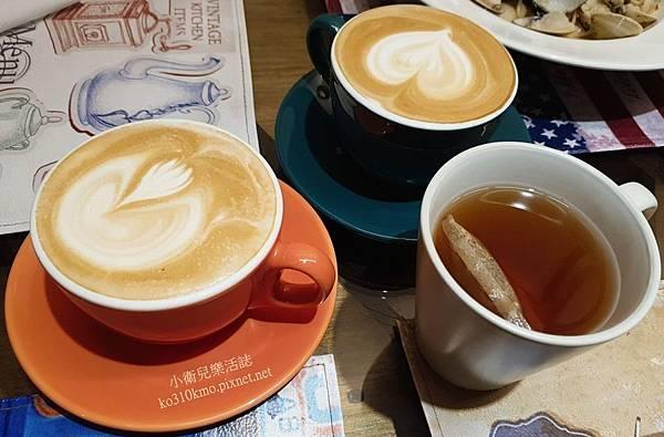 彰化早午餐-La Coma Cafe &Brunch  (5)