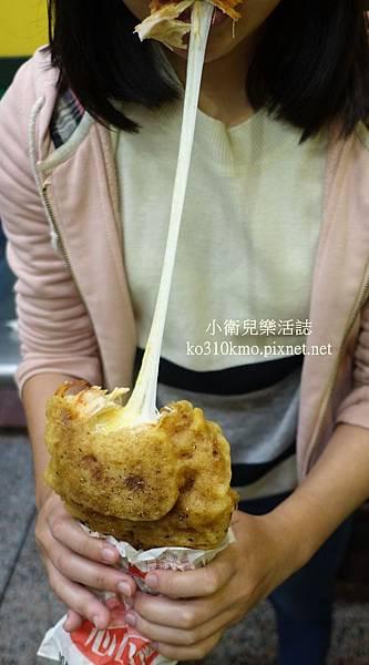 彰化美食-心口福脆皮雞排 (9)