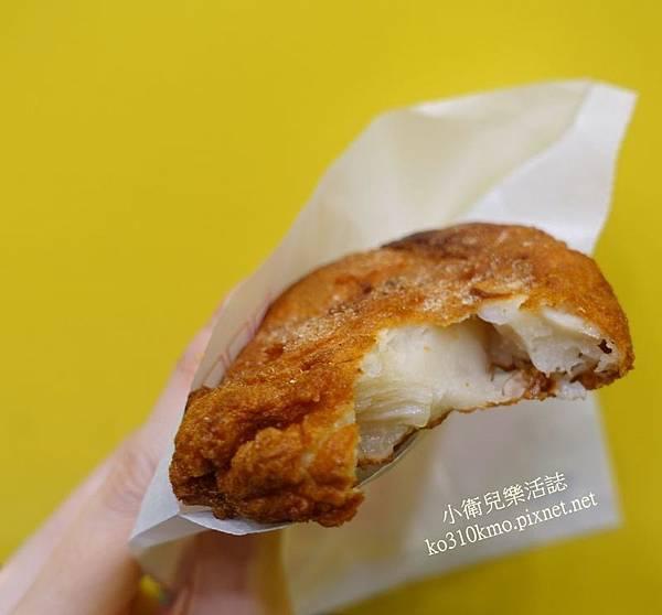 彰化美食-心口福脆皮雞排 (4)
